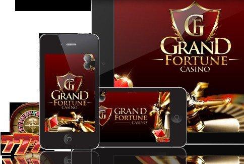 Grand Fortune mobile