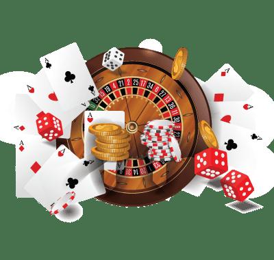 Jeux de pari en ligne